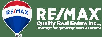 RE/MAX Quality Real Estate Inc. Brokerage